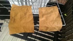 Kraft-tex, fabric